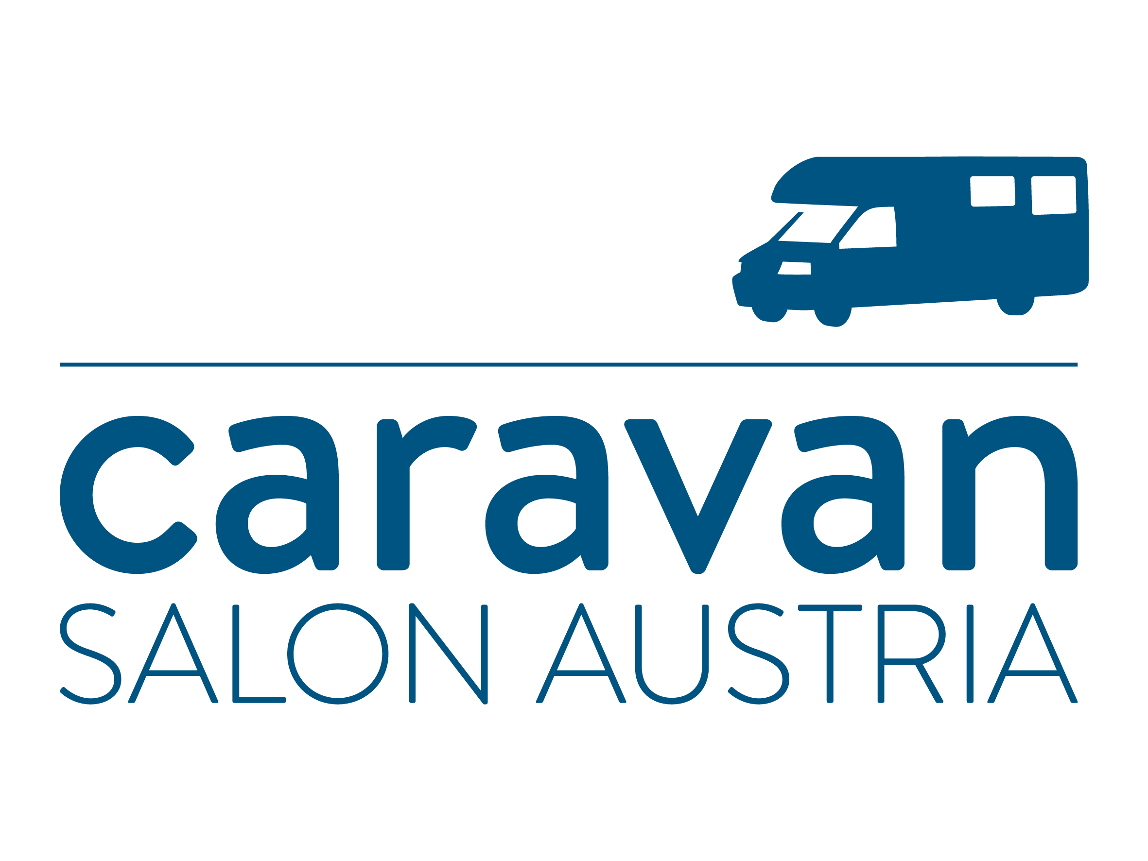 CSA20 Caravan Logo - Messekalender