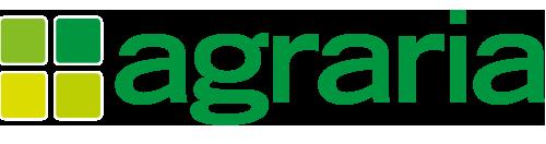 HP logo agraria1 - Messekalender